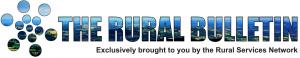 Rural Services Network - Rural Bulletin Logo